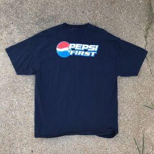 Vintage Pepsi Champion T-shirt